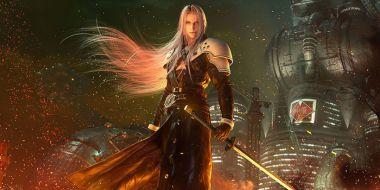 Final Fantasy VII Remake na Xbox One? Square Enix dementuje niedawne plotki