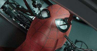 Spider-Man: Daleko od domu - zdjęcia przed i po nałożeniu efektów specjalnych. Magia!