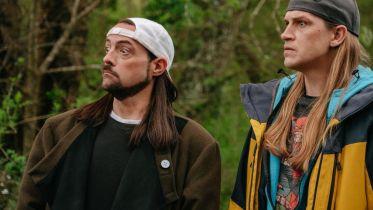 Jay and Silent Bob Reboot - oto nowe zdjęcie. W filmie pojawi się 3 Batmanów