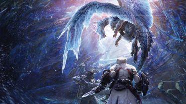Monster Hunter World: Iceborne - zwiastun dodatku przedstawia nowe potwory