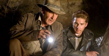 Indiana Jones 5: Harrison Ford o filmie i powrocie do roli