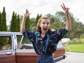 The Girls I've Been - gwiazdy Stranger Things i Ozark robią nowy serial dla Netflixa