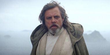 Gwiezdne wojny: ostatni Jedi - książka o duchach Mocy. Luke miał kontakt z kimś jeszcze?