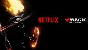 Magic: The Gathering - Bracia Russo zdradzają nowe informacje o serialu [SDCC 2019]
