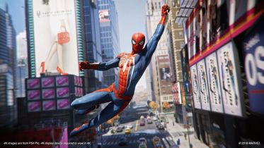 Marvel's Spider-Man: Powstanie manga na podstawie gry