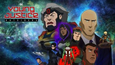Liga Młodych (Young Justice: Outsiders): sezon 3, odcinki 14-17 - recenzja