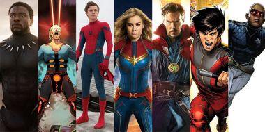 Avengers: Endgame za nami, ale co dalej? Przewidujemy filmy 4. fazy MCU