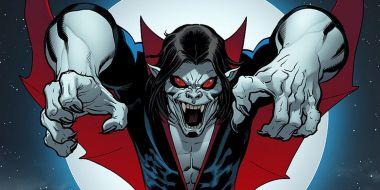 Morbius - kiedy zwiastun filmu o wampirze z komiksów Marvela?