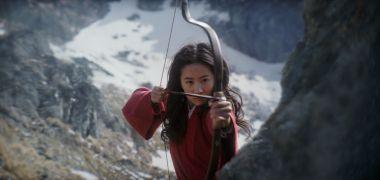 Mulan - wątek romantyczny nie będzie obecny? Zobacz kulisy scen walk