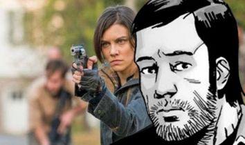 The Walking Dead - nowa postać z komiksu pojawi się w 10. sezonie