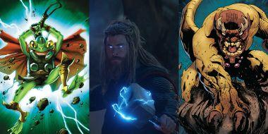 Thor 4 będzie najlepszym filmem MCU? Pomogłyby te nowe postacie i wątki
