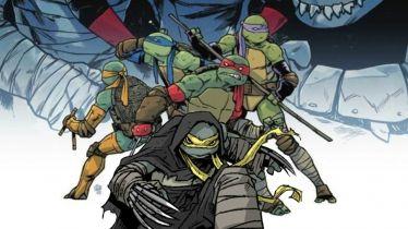 Wojownicze Żółwie Ninja - nowa bohaterka w tytułowej drużynie
