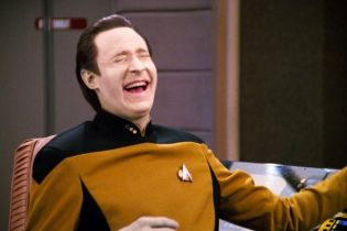 Star Trek - kultowy Data jako świetna, kolekcjonerska figurka [ZDJĘCIA]