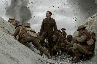 1917 - film Sama Mendesa oscarowym faworytem? Pierwsze opinie