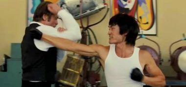Pewnego razu... w Hollywood - córka Bruce'a Lee atakuje Tarantino: Powinien się zamknąć
