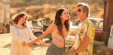 Boots Riley uderza w film Tarantino: Banda Mansona to biali prawicowcy, nie hipisi!