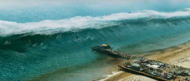 9-1-1 - klimatyczny zwiastun 3. sezonu. Tsunami atakuje Los Angeles