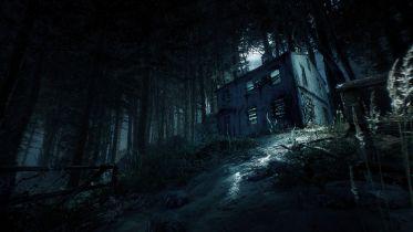 Blair Witch - spacer po mrocznym lesie. Nowy zwiastun gry