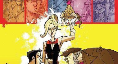 Chew #11: Ostatnie wieczerze - recenzja komiksu