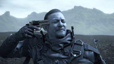 Death Stranding na targach Gamescom. Kojima pokaże nowy fragment gry