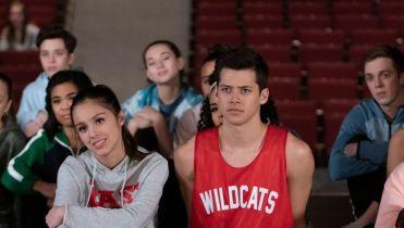High School Musical - pierwszy zwiastun serialowej wersji cyklu Disneya