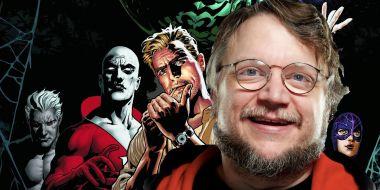 Czy Guillermo del Toro lubi superbohaterów? Reżyser o Justice League Dark