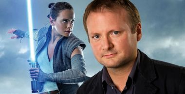 Star Wars: trylogia Riana Johnsona jednak powstanie. Reżyser o swojej wizji relacji Rey i Kylo Rena