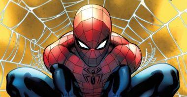 Marvel: Spider-Man. Wiecznie młody już za tydzień