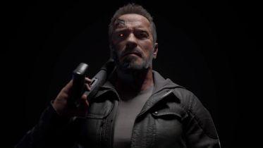 Terminator trafi do Mortal Kombat 11. Czy Arnold Schwarzenegger udzieli głosu postaci?
