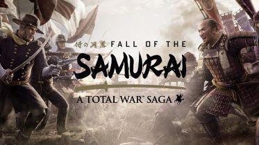 Zmierzch Samurajów jako kolejna odsłona serii Total War Saga