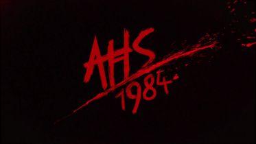 American Horror Story: 1984 - zobacz czołówkę serialu w stylu lat 80.