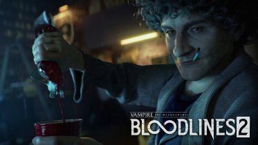 W Vampire: The Masquerade - Bloodlines 2 będziemy krzywdzić innych
