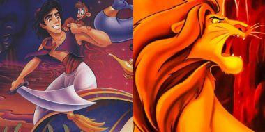 Klasyczne platformówki Aladdin i The Lion King trafią na współczesne konsole
