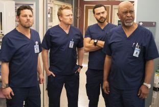 Chirurdzy - zwiastun 16. sezonu. Co twórcy planują?