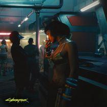 Cyberpunk 2077 na Xbox Series X - z aktulizacją za darmo dla posiadaczy gry na Xbox One