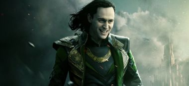 Loki - pierwsze zdjęcia z planu serialu Disney+. Co zdradzają o fabule?