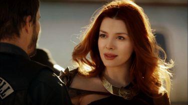 Cowboy Bebop - Elena Satine dołącza do obsady serialu Netflixa