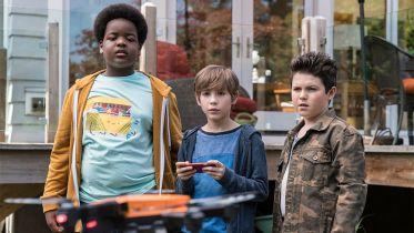 Good Boys zaskakuje i zdobywaa box office w USA. Rekord Pajączka