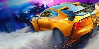 Need for Speed: Heat - recenzja gry