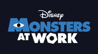 Monsters at work - pierwsza grafika serialowego spin-offa animacji Potwory i spółka