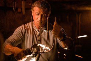 Rambo 5: Ostatnia krew - nowy teaser filmu akcji. John sieje zniszczenie