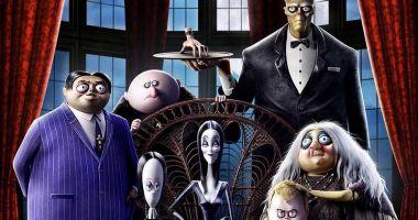 Rodzina Addamsów - zwiastun filmu. Bohaterowie powracają w kinowej animacji