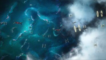 Gwiezdne Wojny: Ruch oporu - zwiastun 2. sezonu. Wprowadzenie do części IX Sagi