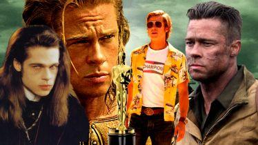 Aktor z Hollywood przez duże A. Dlaczego Brad Pitt powinien wreszcie dostać Oscara?