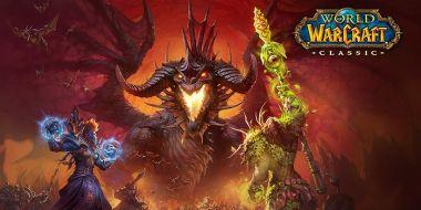 World of Warcraft Classic, czyli jak Blizzard wskrzesił grę sprzed 15 lat