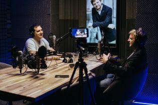 Nowy odcinek Podcast! Kamera! Akcja! z Rafałem Zawieruchą