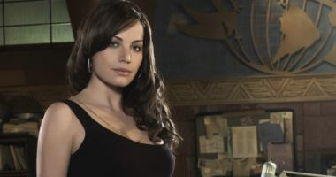 Crossover Arrowverse - Erica Durance powróci jako Lois Lane