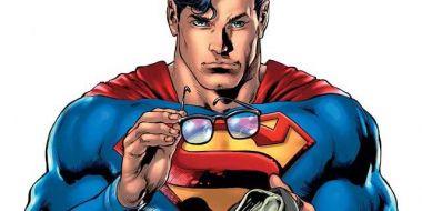 Superman namiesza w komiksach DC. Co planuje Człowiek ze stali?