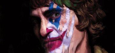 Joker - jeszcze więcej świetnych plakatów. W box office przebije Venoma?