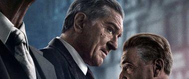 Irlandczyk - nowy plakat filmu Netflixa